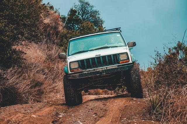 Wrangler sigue siendo un Jeep, aunque es una marca registrada